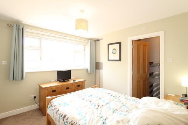 Bedroom 1 of Church Crookham, Fleet GU52