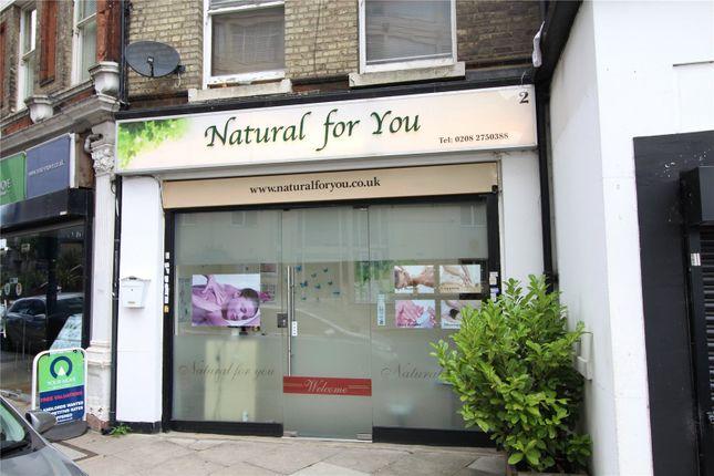 Thumbnail Retail premises for sale in Station Road, New Barnet, Barnet