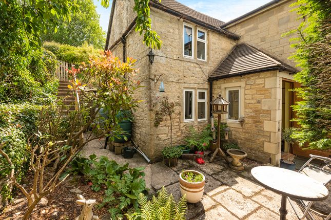 Thumbnail Detached house for sale in Eastcombe, Stroud
