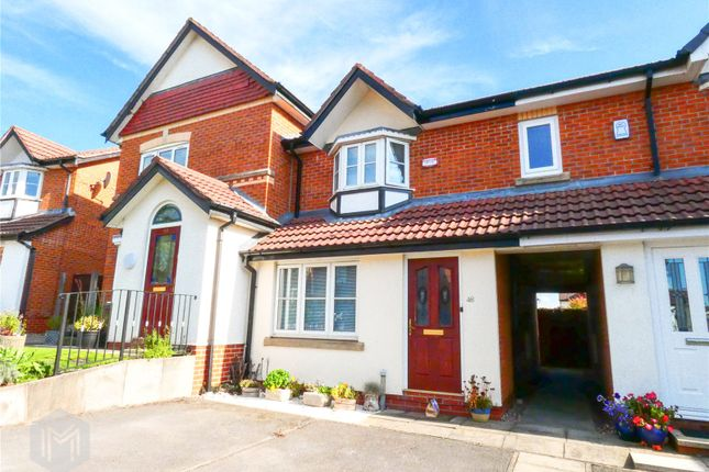2 bed terraced house to rent in Springburn Close, Horwich, Bolton BL6