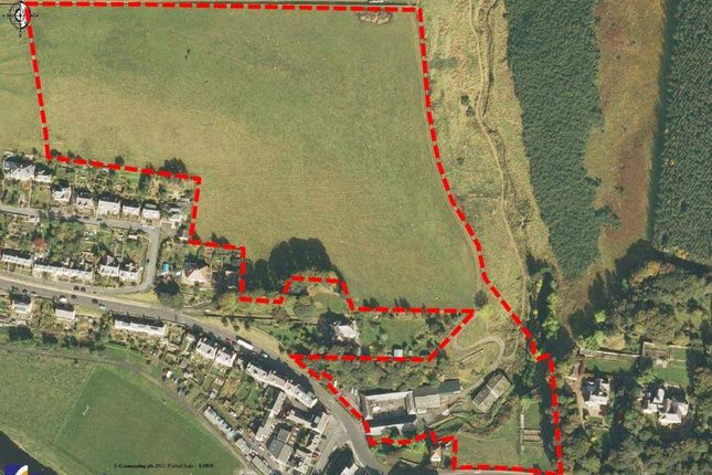 Thumbnail Land for sale in Land At A72, Walkerburn, Scottish Borders