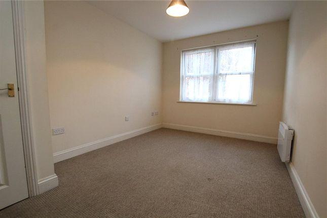 Master Bedroom of Tudor Place, Ipswich IP4