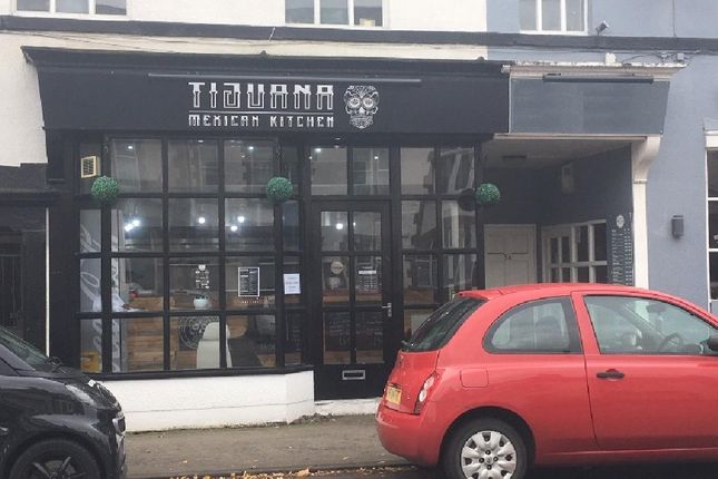 Thumbnail Restaurant/cafe for sale in Church Road, Lytham