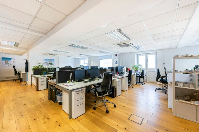 Thumbnail Office to let in Linhope Street, London