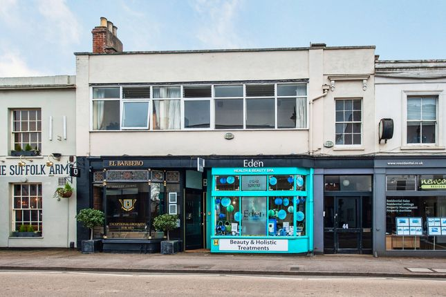 4 bed flat for sale in Suffolk Road, Cheltenham GL50