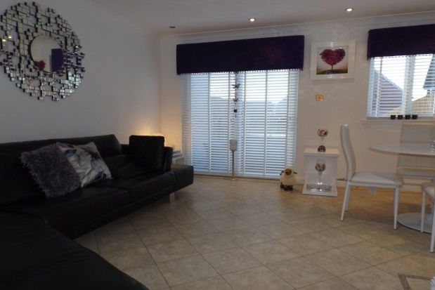 Terraced house to rent in Strachur Crescent, Glasgow