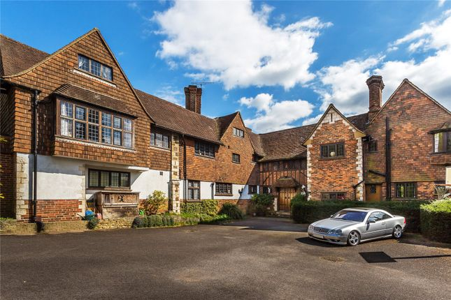 Front Exterior of Givons Grove, Leatherhead, Surrey KT22