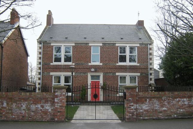 Thumbnail Detached house for sale in Croft Terrace, Jarrow