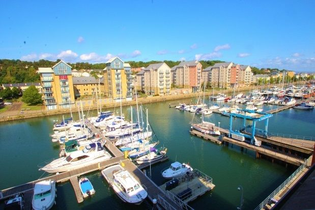 Thumbnail Property to rent in Merchant Square, Portishead, Bristol