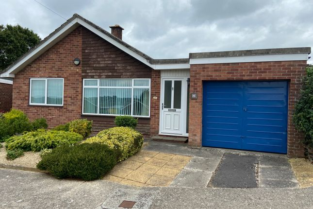 Thumbnail Detached bungalow to rent in Forest Hill, Yeovil