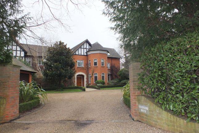 Thumbnail Detached house to rent in Broom Way, Weybridge