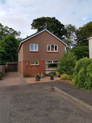 Thumbnail Detached house to rent in Lawmill Gardens, St Andrews, Fife