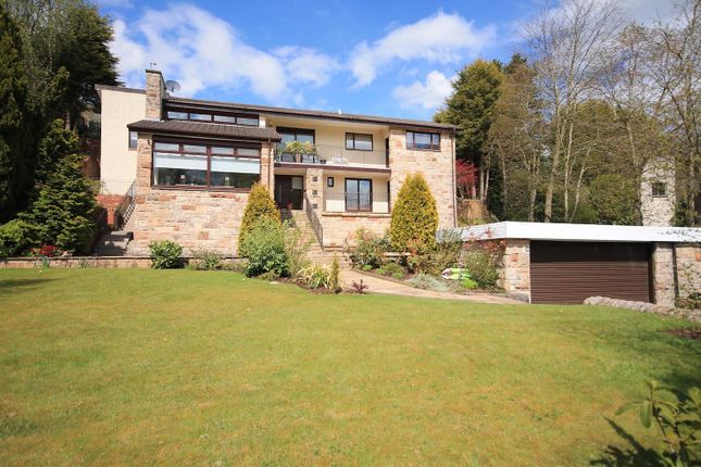 Thumbnail Property for sale in Glebe Wynd, Bothwell, Glasgow