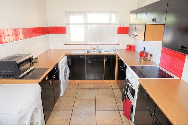 Kitchen of Gladstone Terrace, Ballyclare BT39