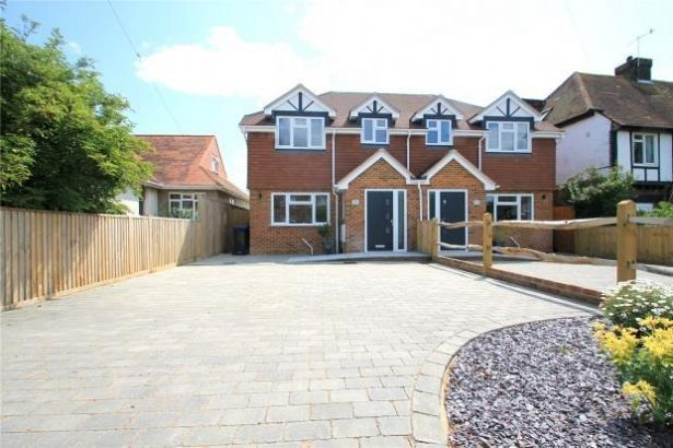 Thumbnail Semi-detached house to rent in Kingston Lane, Southwick