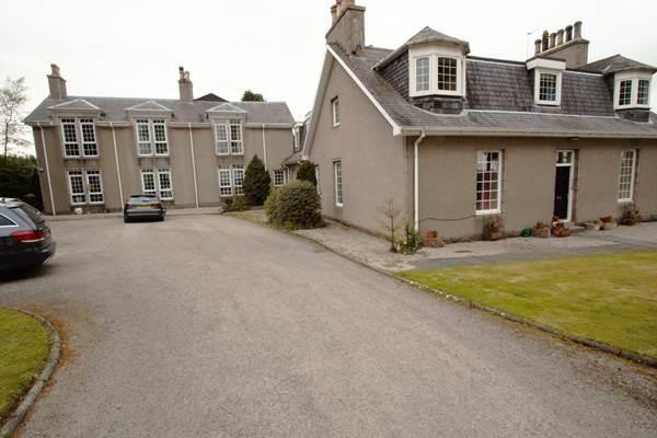 Thumbnail Flat to rent in Christie Grange, Bucksburn, Aberdeen