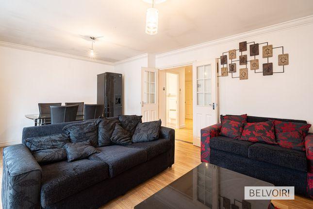 Thumbnail Flat to rent in Symphony Court, Sheepcote Street, Birmingham
