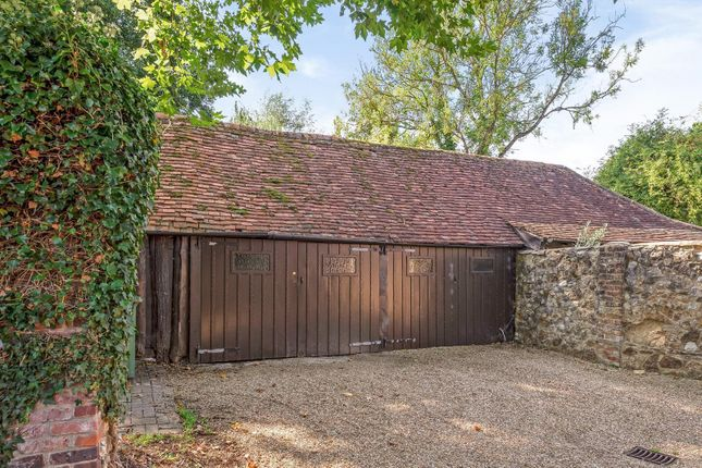 Garaging of Malthouse Lane, Ashington, West Sussex RH20