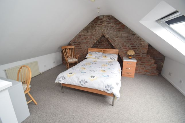 Bedroom 4 of Clifton Crescent, Falmouth TR11