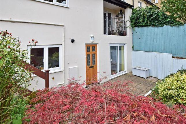 External (Web) of Cavendish Road, Sutton, Surrey SM2