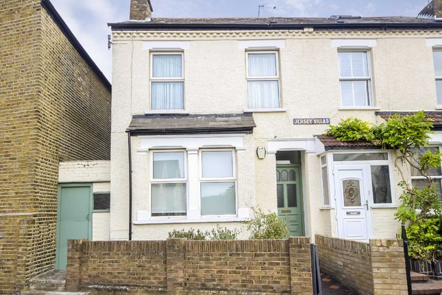Thumbnail Property to rent in Jersey Villas, St. Margarets Road, London