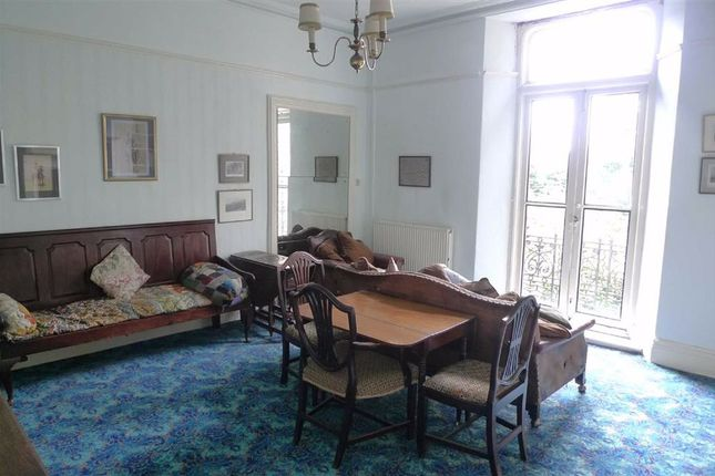 Sitting Room of Park Road, Buxton, Derbyshire SK17