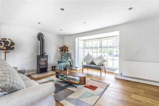 Thumbnail Detached house for sale in Rothesay Road, Dorchester, Dorset