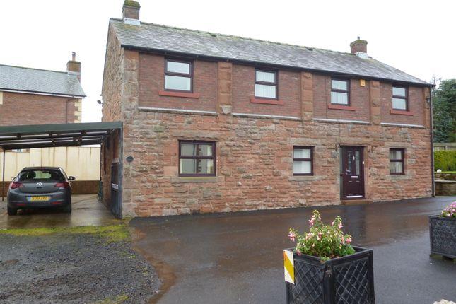 Thumbnail Barn conversion to rent in Baldwhinholme, Carlisle