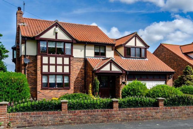 Thumbnail Detached house for sale in High Street, Patrington, Hull