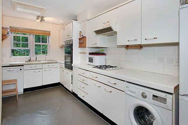Kitchen of Shepherdsgate, Canterbury CT2