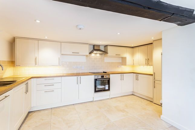 Thumbnail Semi-detached house to rent in Brunton, Collingbourne Kingston, Marlborough