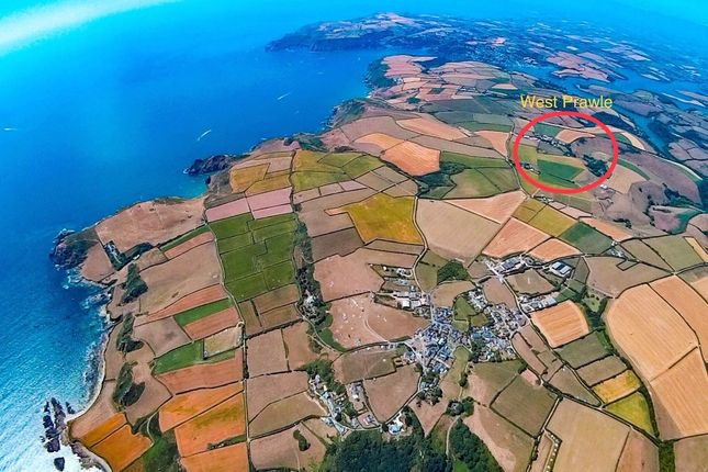 Thumbnail Property for sale in East Portlemouth, Salcombe, Devon