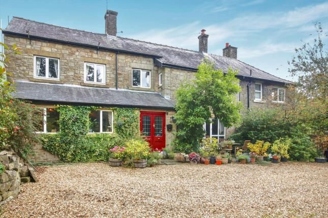 Thumbnail Semi-detached house for sale in Park Road, Buxton, Derbyshire, High Peak