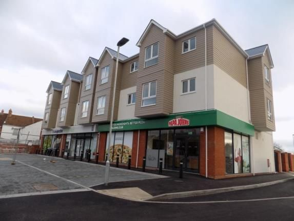 1 bed flat for sale in 1 Paragon Place, Bridgwater, Somerset
