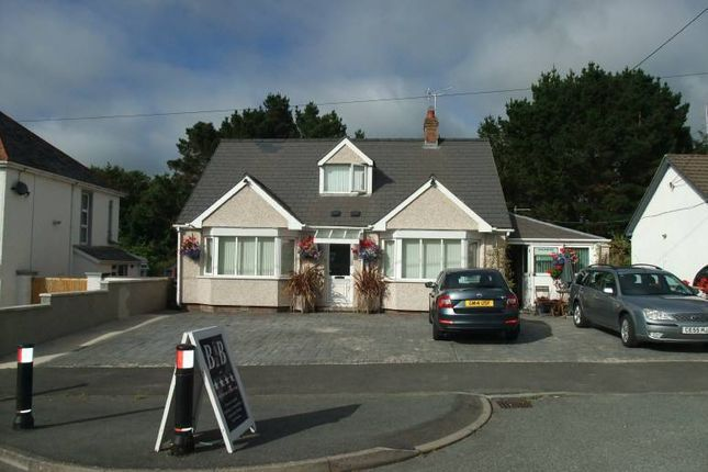 Hotel/guest house for sale in Tenby Road, Cardigan