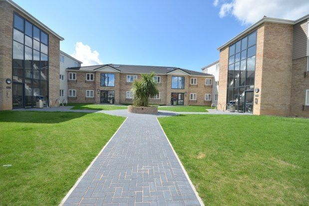 Thumbnail Flat to rent in Chichester Close, Gillingham