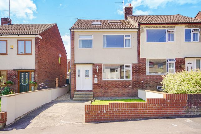 4 bed semi-detached house for sale in Willis Road, Kingswood, Bristol