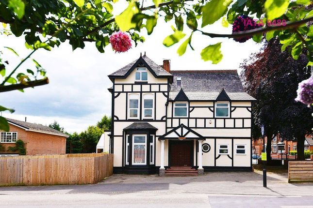 Thumbnail Link-detached house for sale in Oxford Road, Moseley, Birmingham