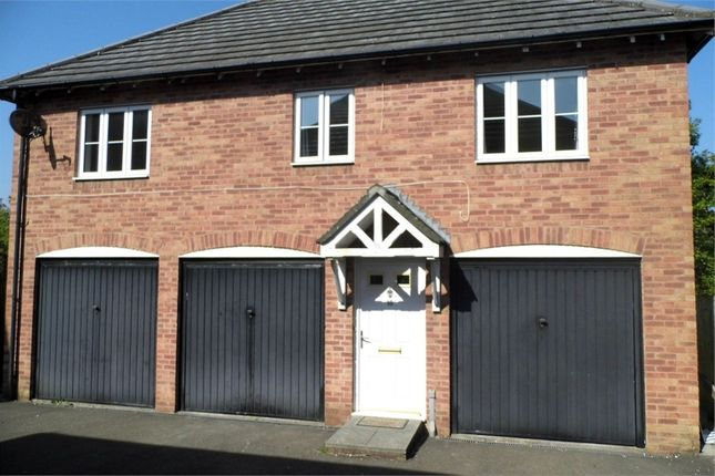 Thumbnail Flat to rent in Tir Y Farchnad, Gowerton, Swansea, West Glamorgan