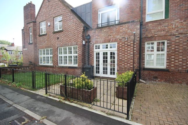 Thumbnail Flat to rent in Ellenbrook Road, Worsley, Manchester