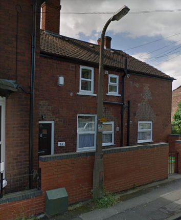 Thumbnail Flat to rent in Detyll Street, Crosby Scunthorpe