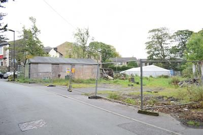 Thumbnail Land for sale in Land At Ladhill Lane, Greenfield, Oldham