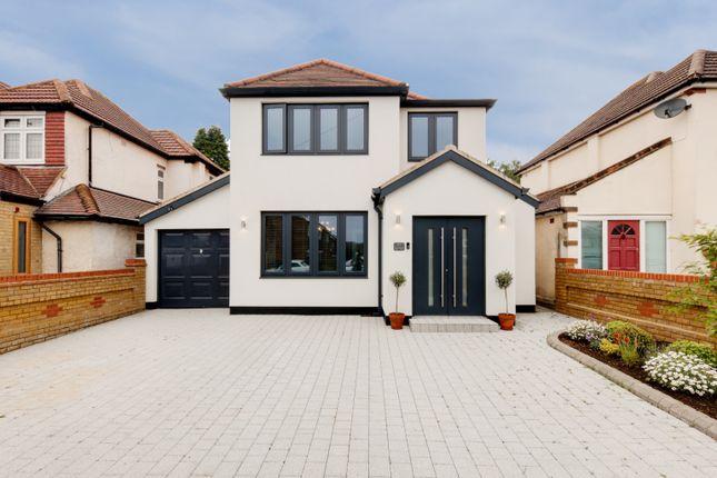 Thumbnail Detached house for sale in Elmhurst Drive, Hornchurch