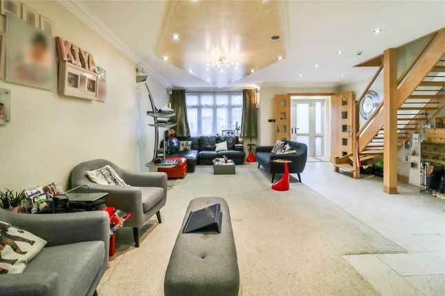 Thumbnail Semi-detached house to rent in Westfield Drive, Queensbury, Harrow