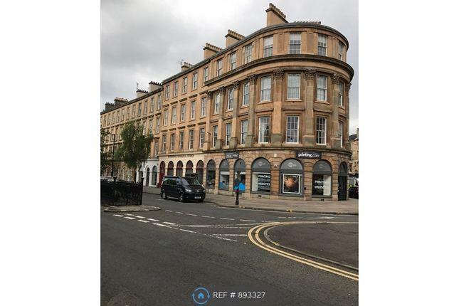 Argyle Street, Glasgow G3