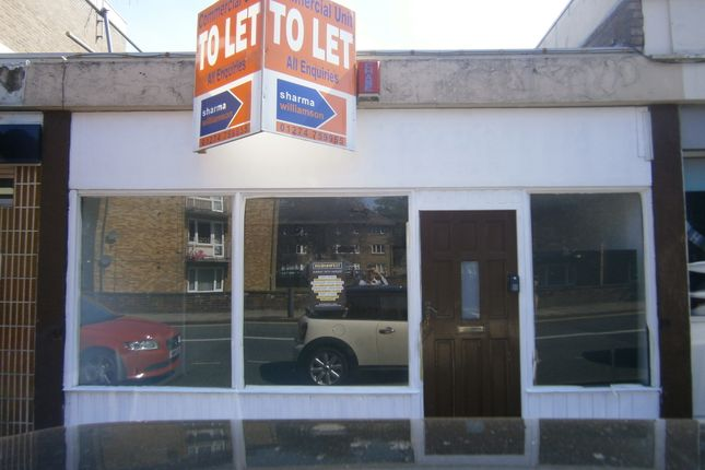 Thumbnail Retail premises to let in 20 Market Street, Shipley