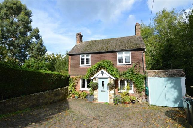Thumbnail Detached house for sale in Coopers Lane, Crowborough