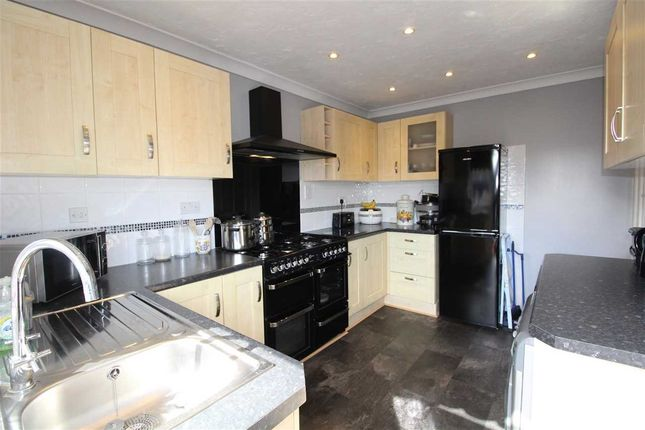 Kitchen of Metz Avenue, Canvey Island SS8