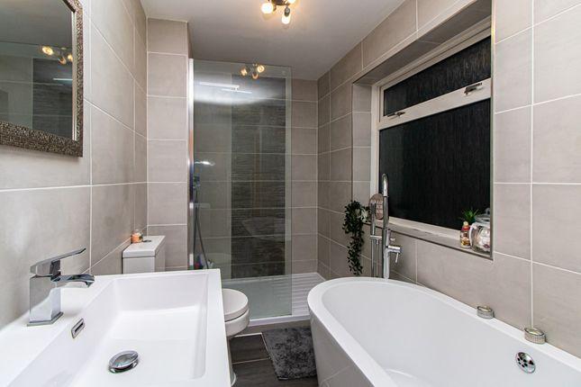 Bathroom of Raphael Drive, Shoeburyness SS3