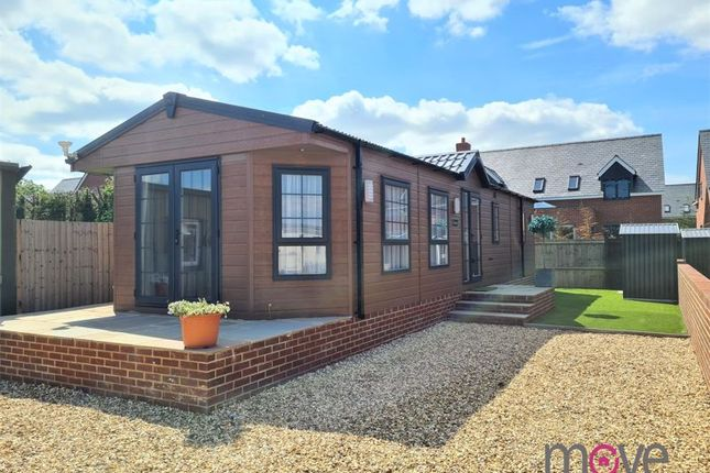 2 bed detached bungalow for sale in Tewkesbury Road, Norton GL2